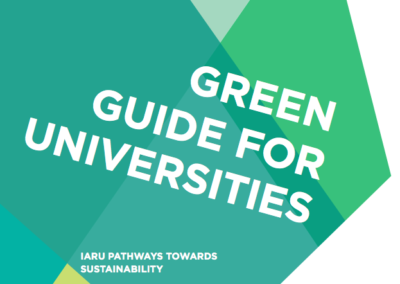 Green Guide for Universities