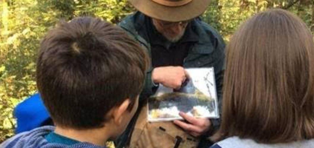 Volunteer: Nature Educator – Friends of Tryon Creek
