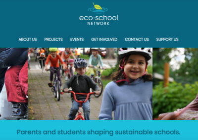 New Eco-School Network Launched