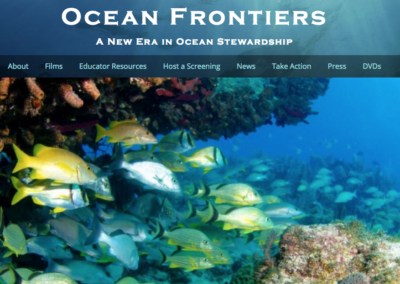 Exploring Ocean Frontiers Educator Resources