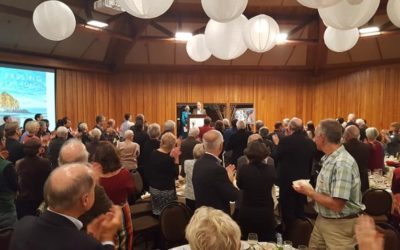 November Newsletter: Celebrations, Fellows, and UNESCO
