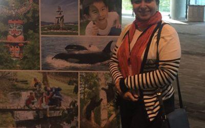 GPSEN Fellow Profile: Zahra Golshani