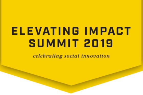 Elevating Impact Summit 2019
