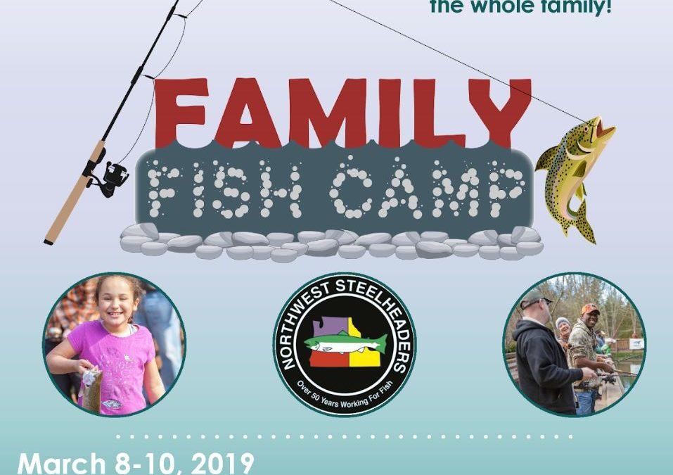 Family Fish Camp