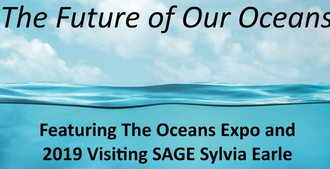 SAGE's Future of Our Oceans