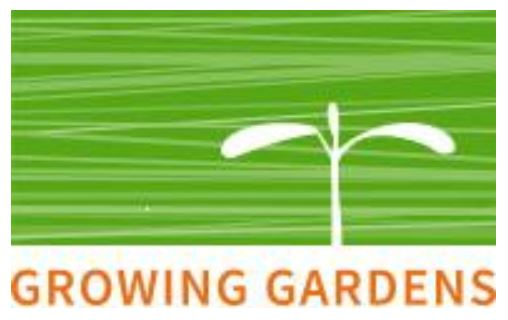 Growing Gardens is Hiring