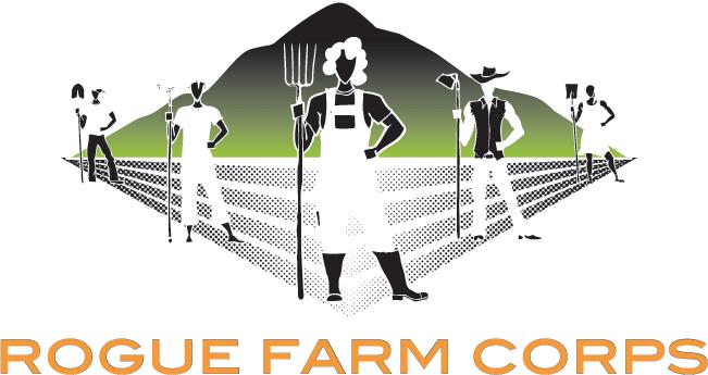 Rogue Farm Corps farmer training programs 2019