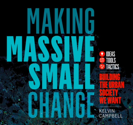 Making Massive Small Change