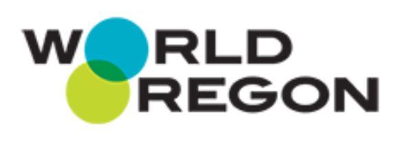 World Oregon 2019 International Speaker Series