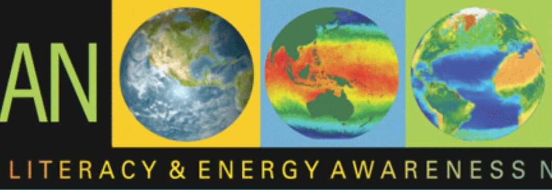 Climate Literacy and Energy Awareness Network (CLEAN) webinar series