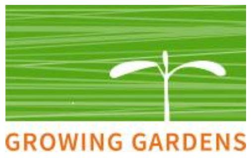 School Garden Coordinator Certificate Training