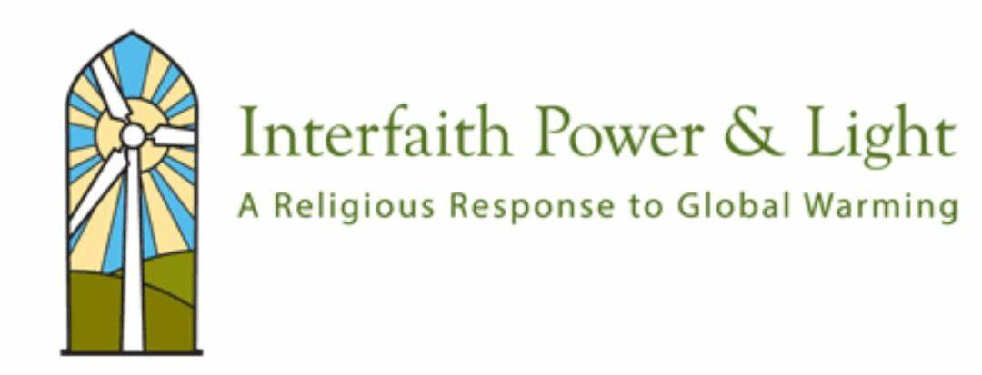 Faith Climate Action Week Kit