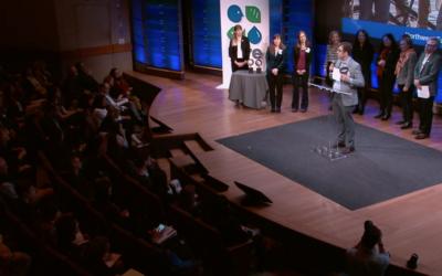 EcoChallenge.org and Northwest Earth Institute Win Prestigious Prize