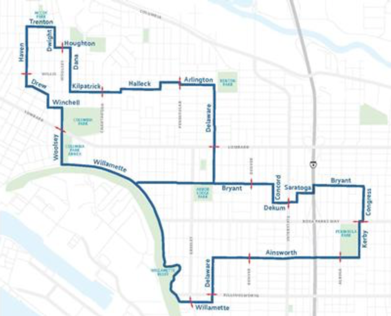 North Portland Sunday Parkways: Volunteer Opportunities for Individuals, Groups and Organizations!