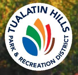 Tualatin Hills Nature Center Environmental Education Instructors and Directors