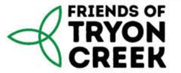 Volunteer: Friends of Tryon Creek