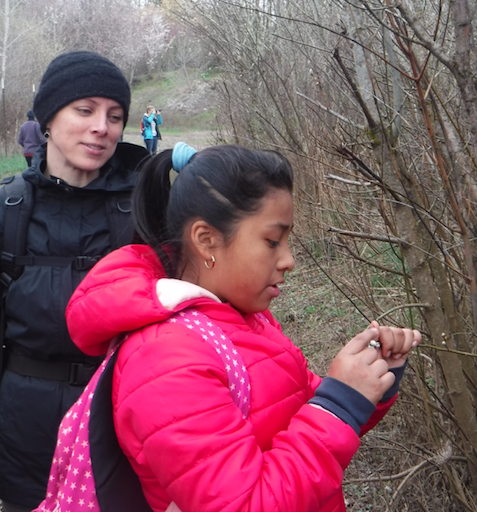 Volunteer Opportunity: Outdoor Mentors for Diverse Portland Youth