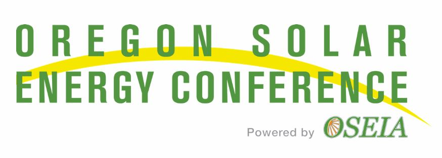 Oregon Solar Energy Conference