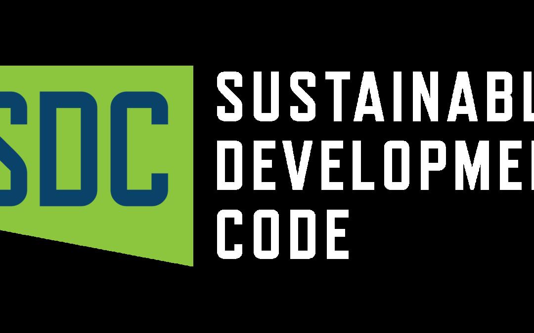 Sustainable Development Code