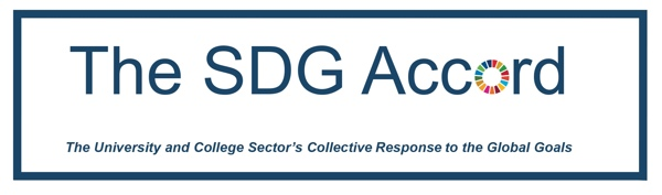 SDG Accord Report