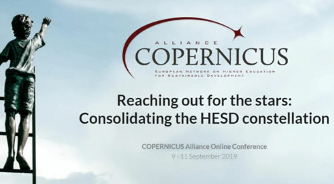 Reaching out for the Stars: Consolidating the HESD Constellation