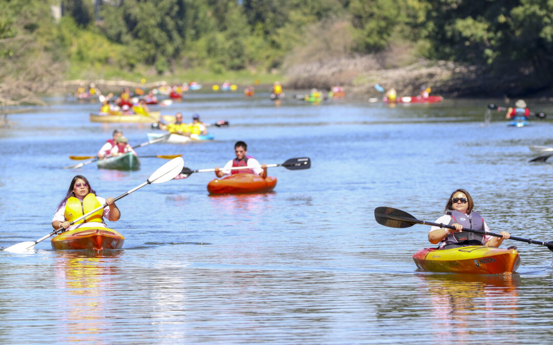 24th Annual Columbia Slough Regatta