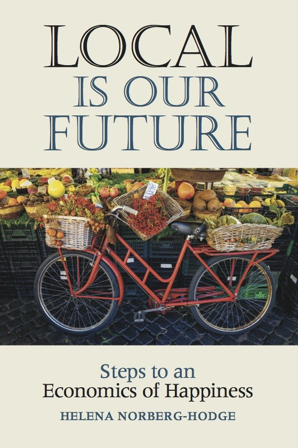 Local is Our Future