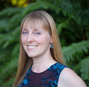 Heather Spalding