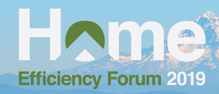 Home Efficiency Forum