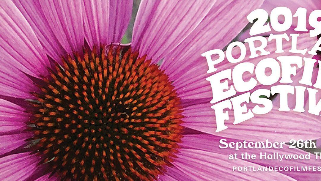 2019 Portland EcoFilm Festival