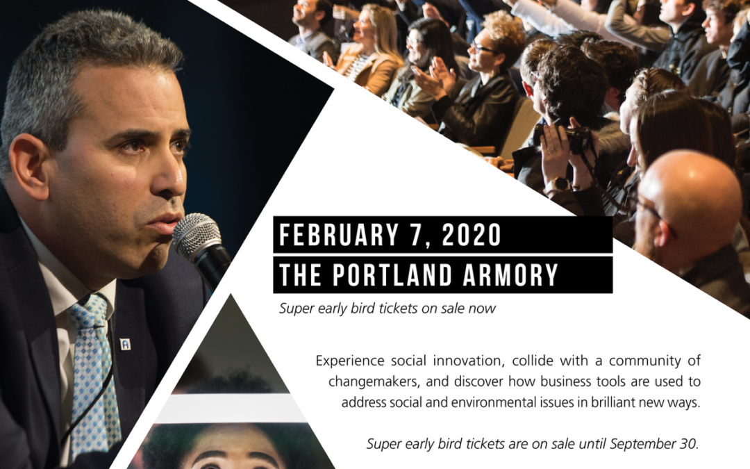 Elevating Impact Summit 2020