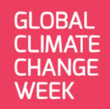 Global Climate Change Week