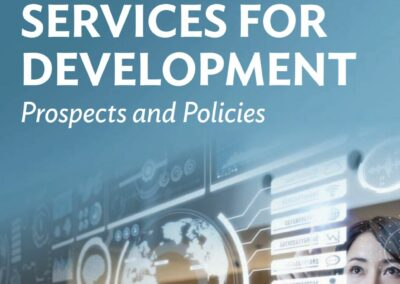 Leveraging Services for Development