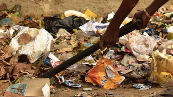 India Will Ban Single-Use Plastics