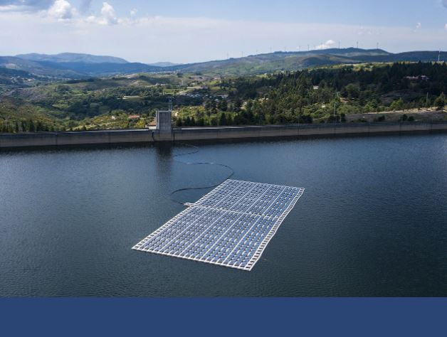 Global Trends in Renewable Energy Investment report 2019