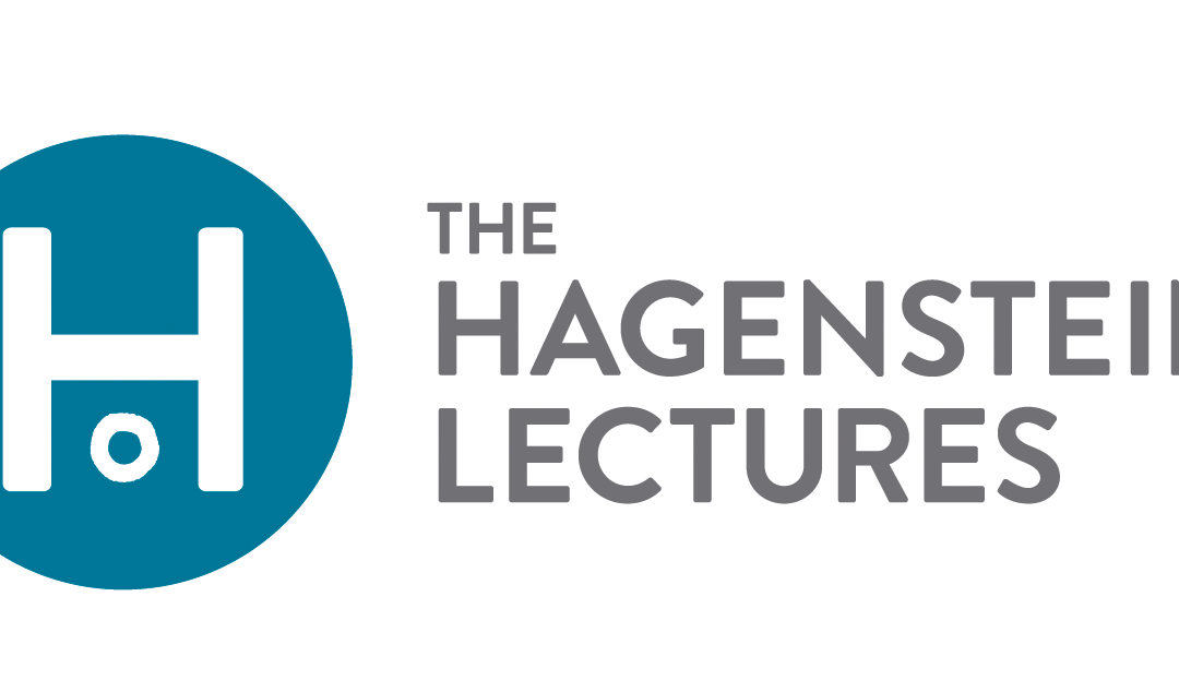The Hagenstein Lectures – Emerging Voices in Forestry