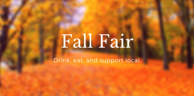 Fun Fall Fair