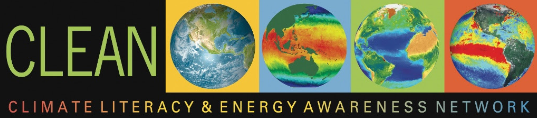 """Webinar:""""It's Us: Humans as agents of change within Earth's climate system"""""""