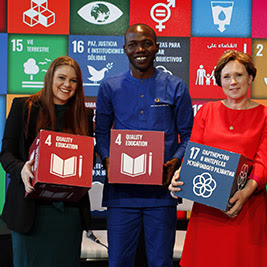 More than 125 Acceleration Actions registered to speed up SDG implementation