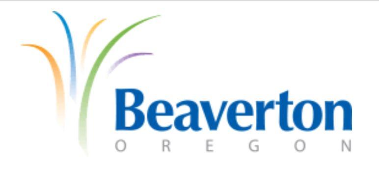 Beaverton gets a climate action plan!
