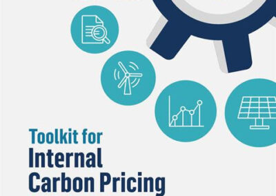 Internal Carbon Pricing in Higher Education Toolkit