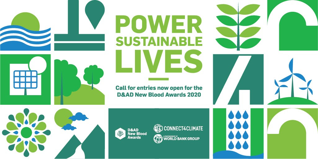 Seeking Bold Ideas to Power Sustainable Lives!