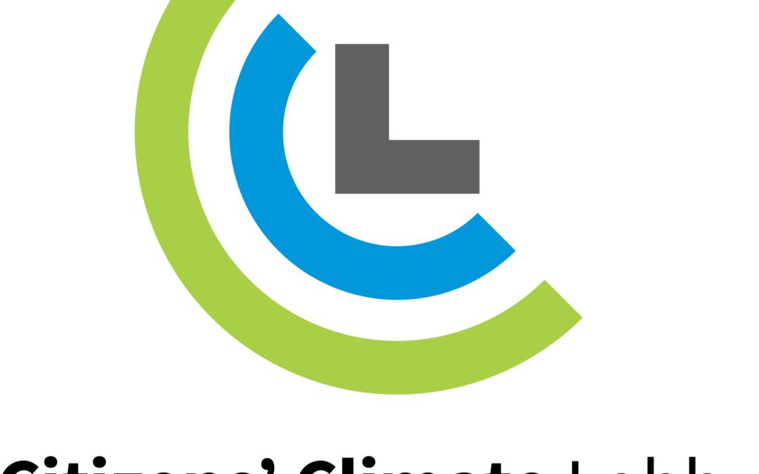 CCL wins 2020 Keeling Curve Prize