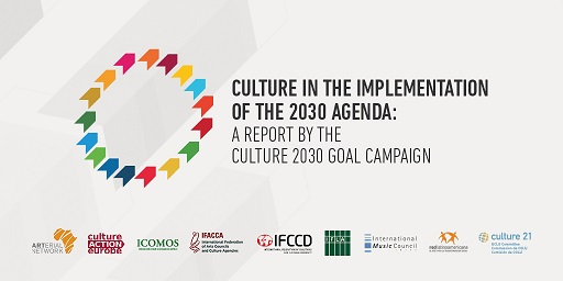 Culture in the Implementation of the 2030 Agenda