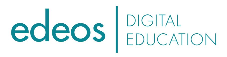 Edeos Digital Education Videos