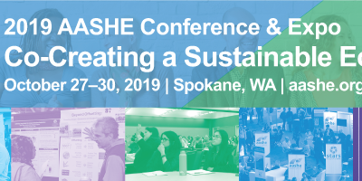 AASHE 2019 Conference Highlights