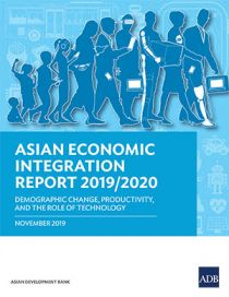 Asian Economic Integration Report