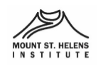 Seasonal Science Educator with the Mount St. Helens Institute