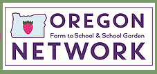 Oregon Farm to School and School Garden Conference