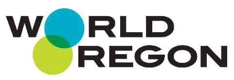 Marketing and Communications Coordinator with World Oregon
